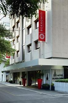 Boscolo Borromini Hotel