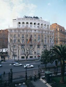 Boscolo Palace Hotel