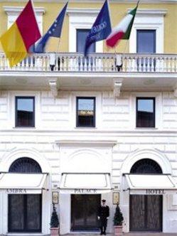 Golden Tulip Ambra Palace