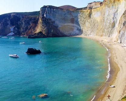 Lido Di Ostia Best Beach