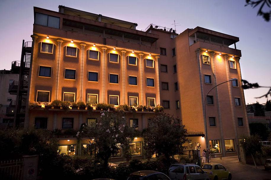 Grand Hotel Tiberio In Rome Grand Tiberio In Rome Italy