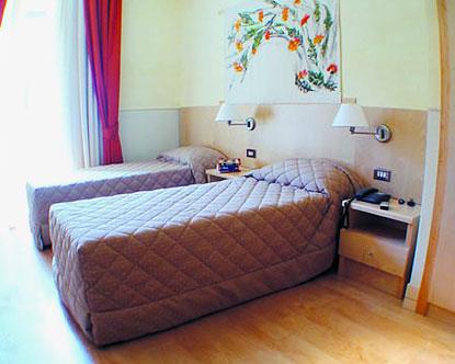Hotel Aphrodite In Rome