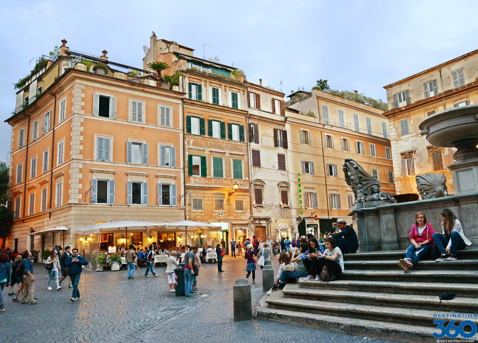 Rome Vacation Rentals - Luxury Vacation Rentals in Rome