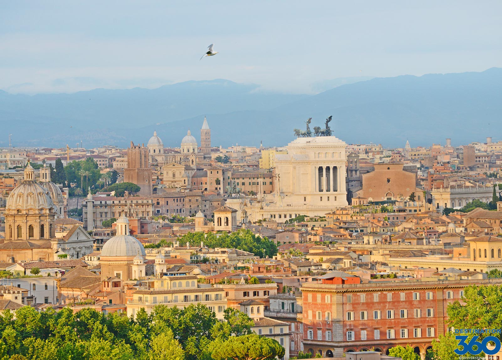 Rome Vacations Luxury Vacations To Rome Cheap Rome