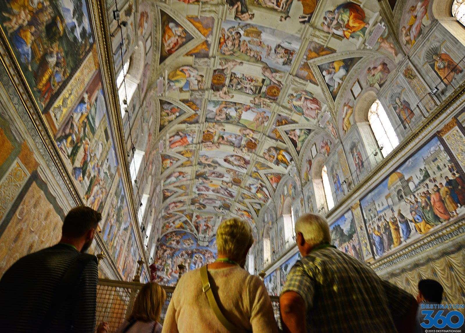 Sistine Chapel Sistine Chapel Ceiling History Of The