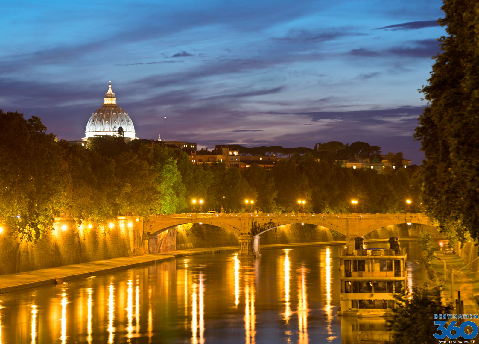 Tiber River Tiber River Facts History Of The Tiber River