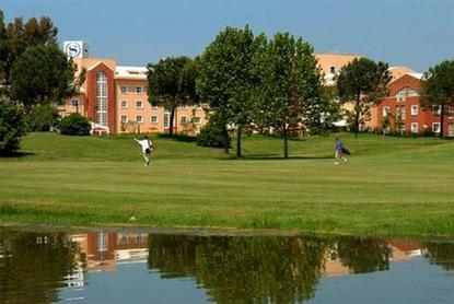 Sheraton Golf Parco Demedici Hotel
