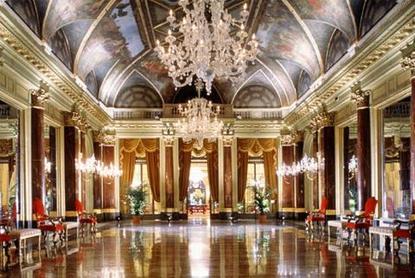 St Regis Grand