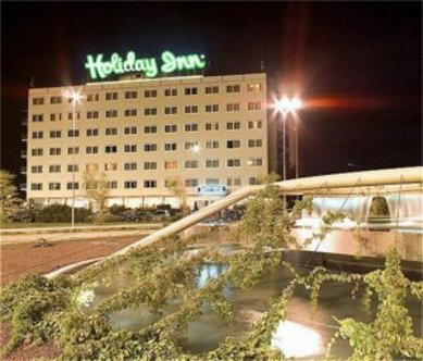 Holiday Inn Verona Congress Centre