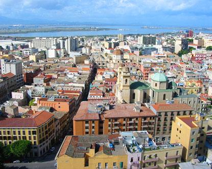 Cagliari sardinia capital of sardinia things to do in for Hotel sardegna cagliari