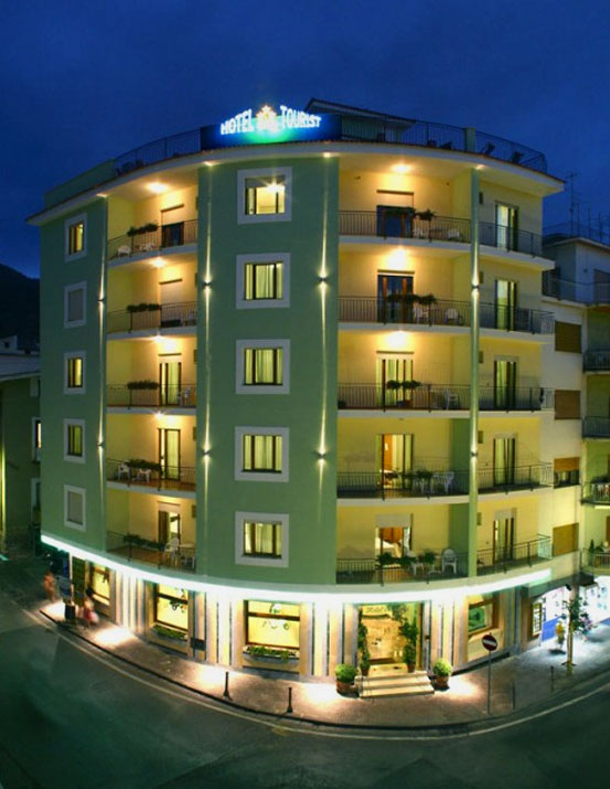 Cheap Hotels In Sorrento