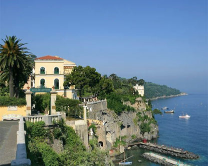 Sorrento Luxury Hotels