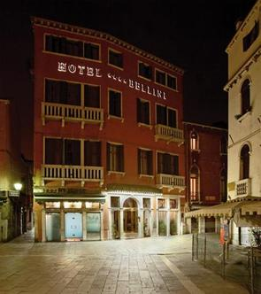 Boscolo Bellini Hotel