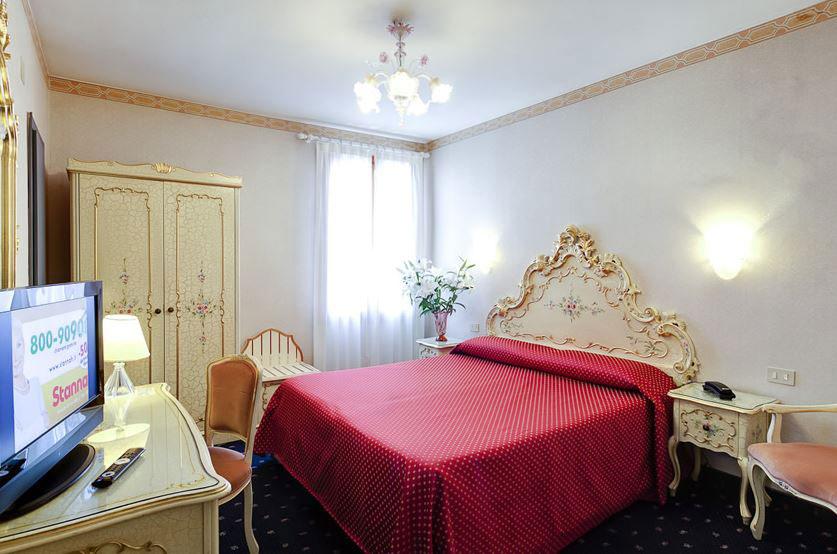Comfort Hotel Diana Venice