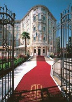 Hungaria Palace Hotel