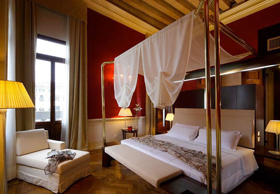 Boutique Venice Hotels
