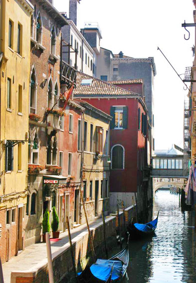 Cheap Hotel in Venice Italy