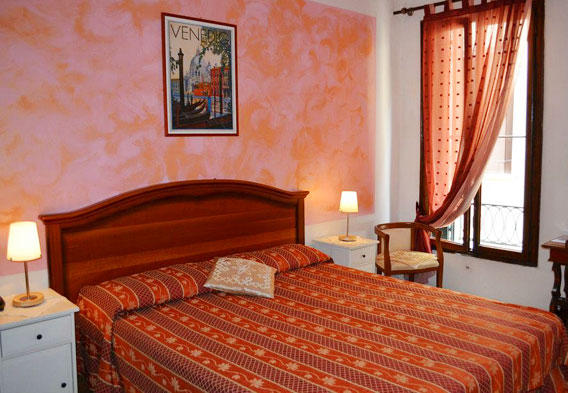 Discounted Hotels in Venice