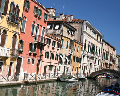 Awesome Venice Italy Apartment Rentals