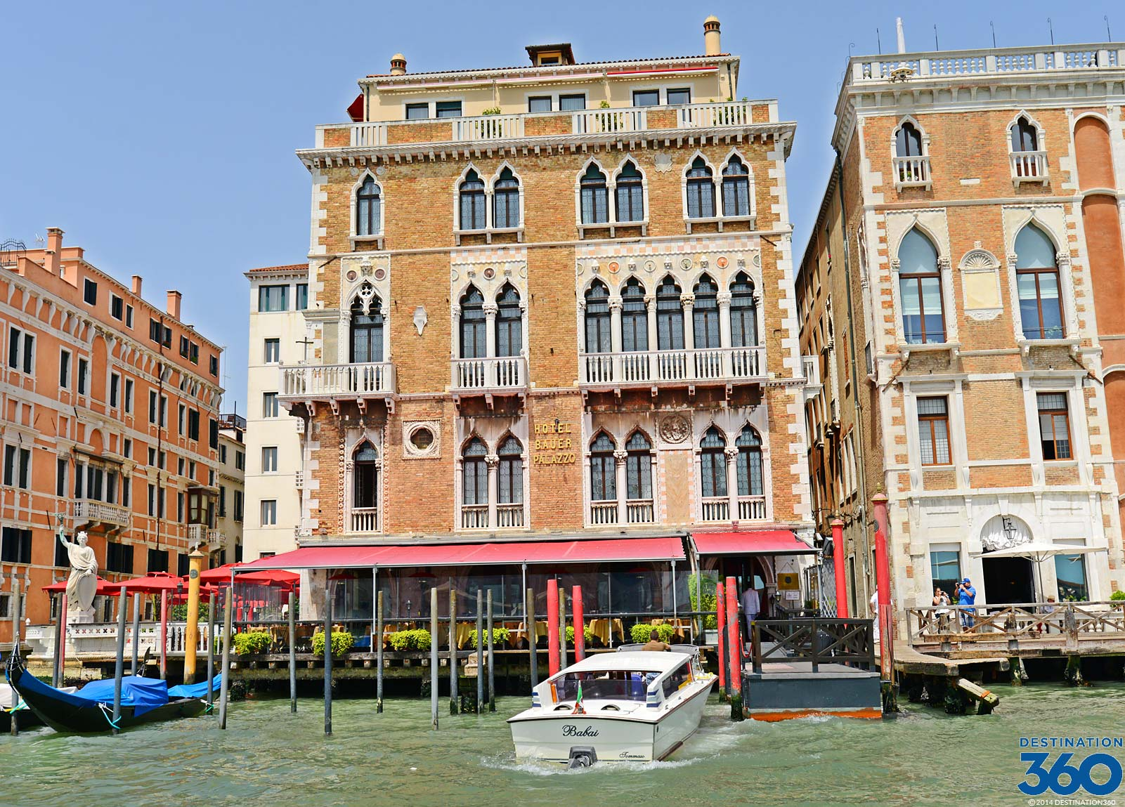 Boutique hotels in venice luxury boutique hotels in venice for Design boutique hotel venice