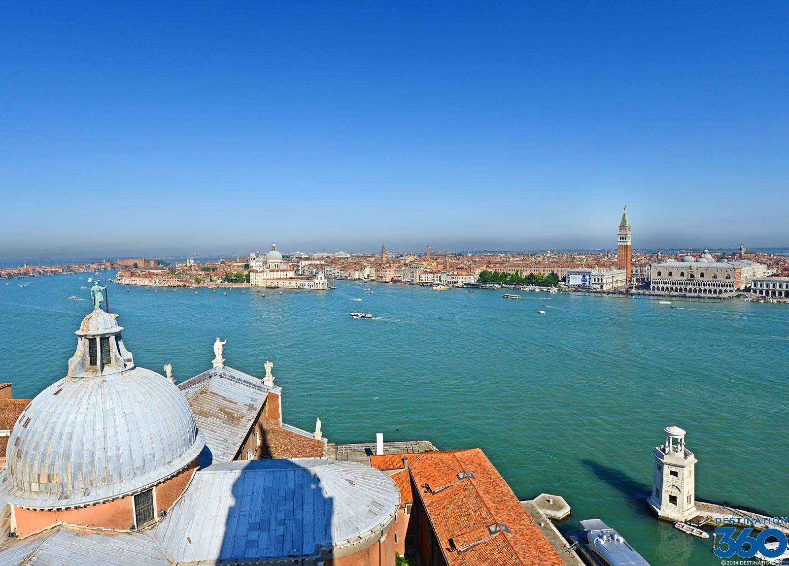 Venice Italy Attractions