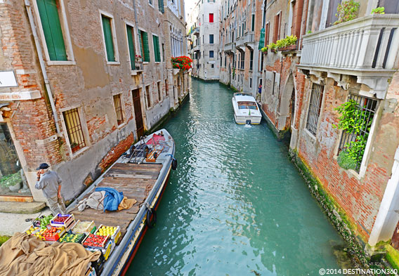 Venice Canals Most Picturesque Canals In Venice