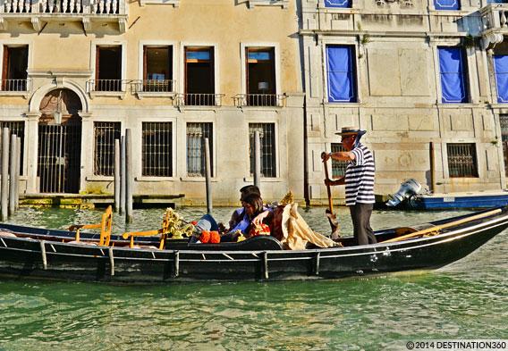 venice italy gondola cost - photo#26