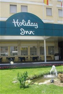 Holiday Inn Verona East