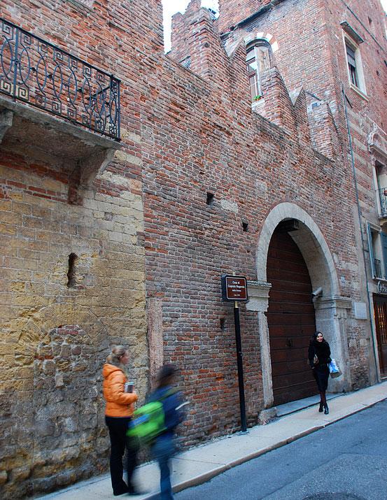 Casa di Romeo - Romeo�...