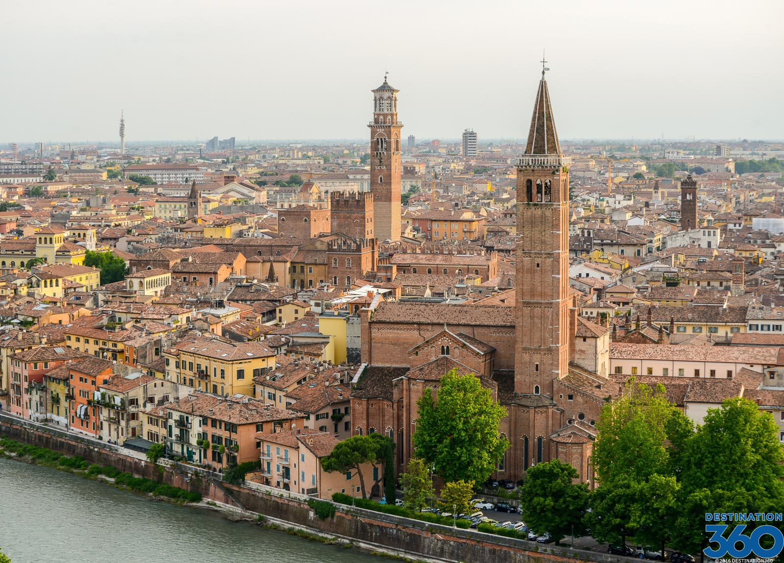 Verona Italy Holidays Cheap Holidays In Verona
