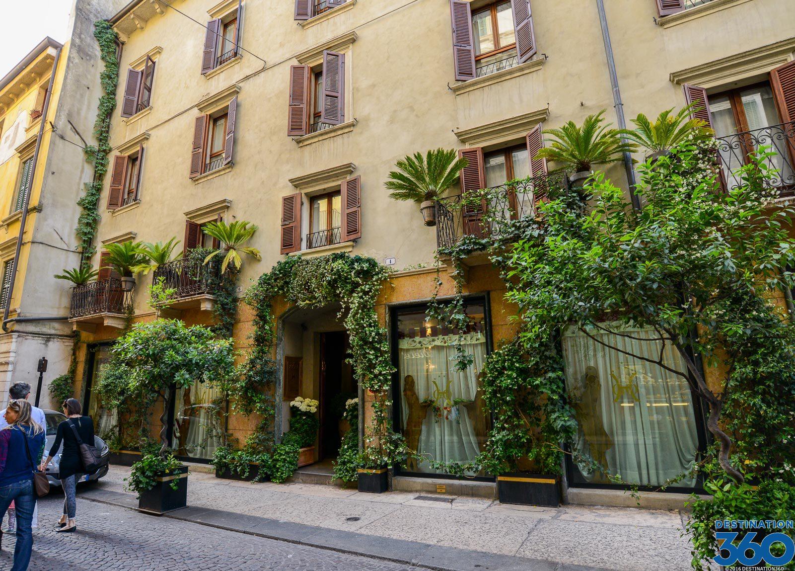 Verona Italy Hotels