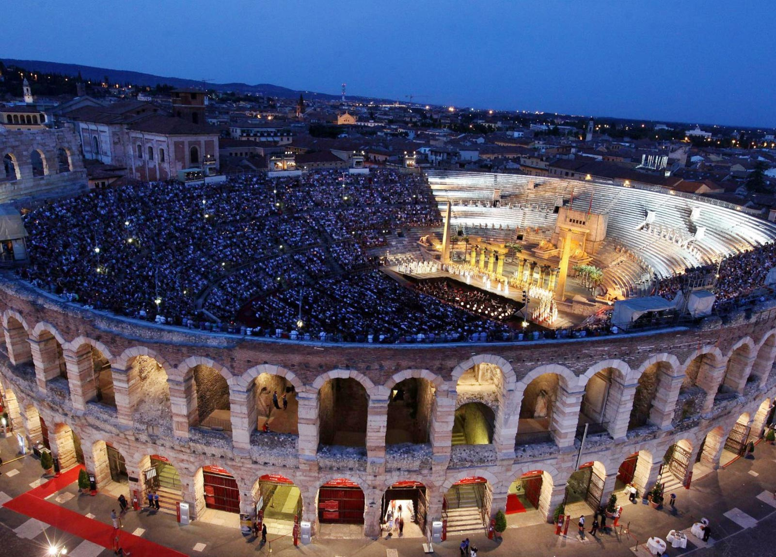 Cheap dress rentals - Verona Opera 2017 Verona Opera Dress Code Verona Opera Seating