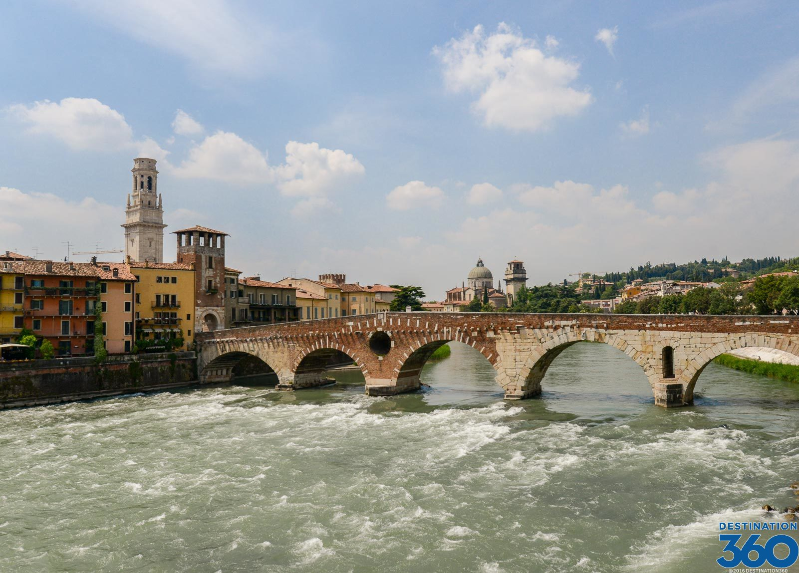 Cheap Hotels In Verona Italy