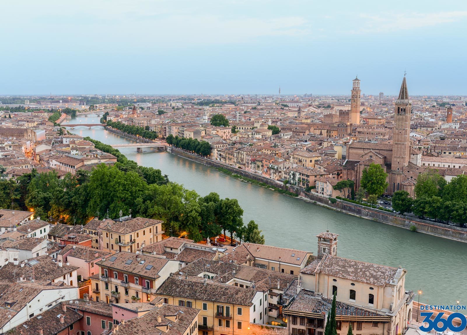 Luxury Hotels In Verona Italy