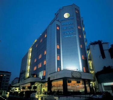 Boscolo De La Ville Hotel
