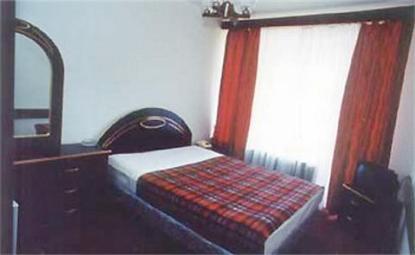 Best Eastern Hotel Issyk Kul