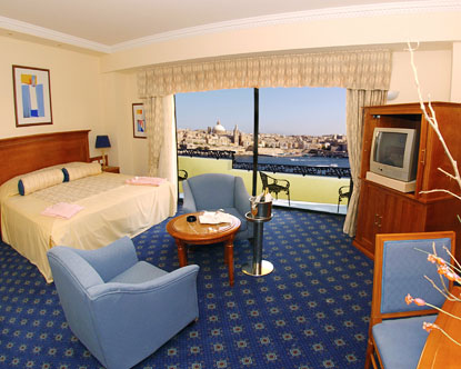 All Inclusive Hotel Malta