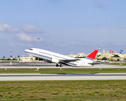 Malta Flights Cheap Flights To Malta