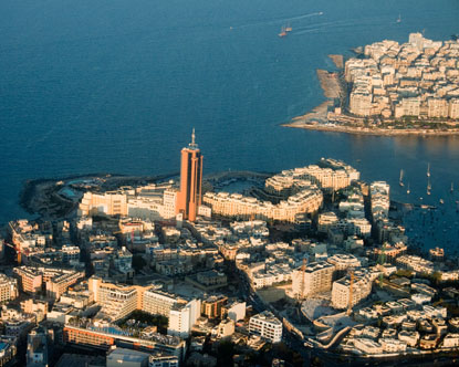 Sliema Malta Sliema Holidays Things To Do In Sliema