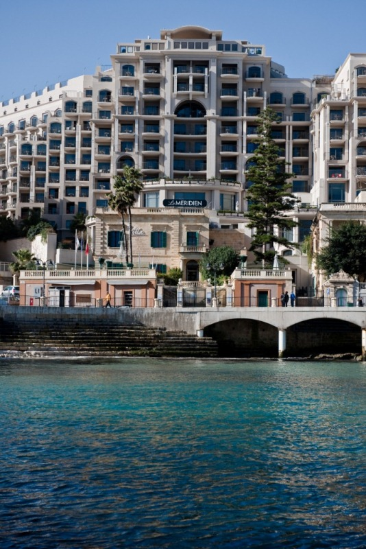 Le Meridien St Julians Saint Julians Deals See Hotel