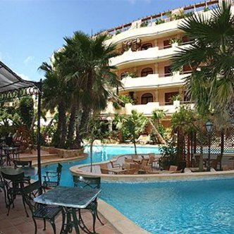 Top Countryline Fortina All Inclusive Spa Resort