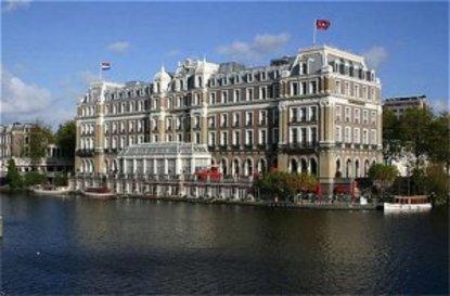 Amstel Intercontinental Amsterdam
