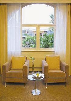 Bilderberg Jan Luyken Hotel