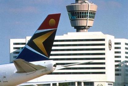 Sheraton Amsterdam Airport