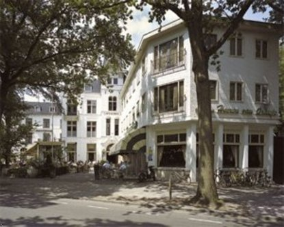 Golden Tulip Mastbosch Hotel Breda