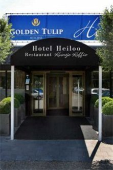 Golden Tulip Heiloo