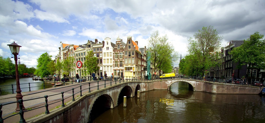 Amsterdam Travel Guide Virtual Tour