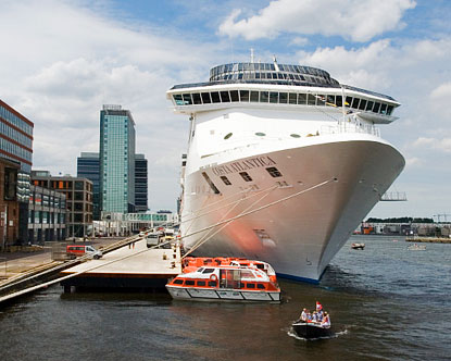 Cruises to Scandinavia Virtual Tour