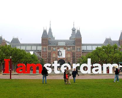 Viagra In Amsterdam
