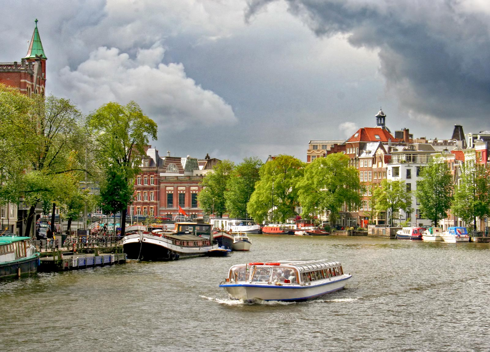 Tours Day Trips Amsterdam